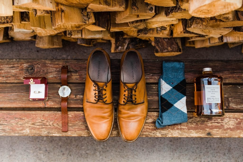 best shoes for elopements and adventurous weddings example 4