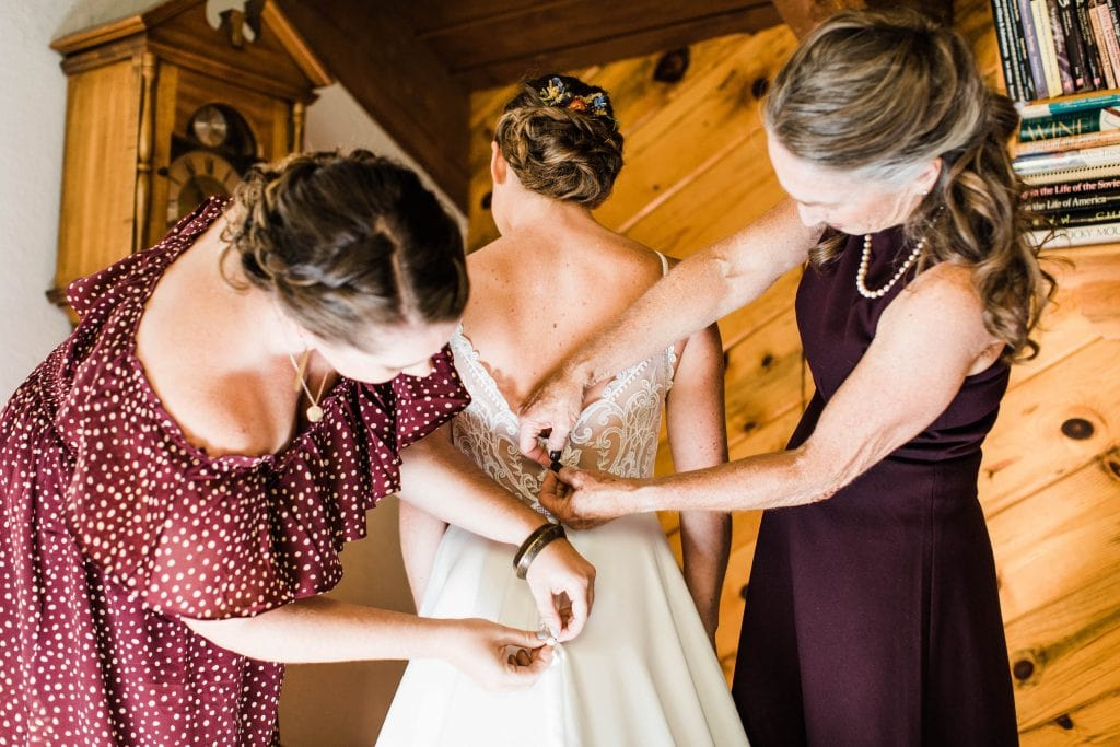 elopement tips for finding great vendors
