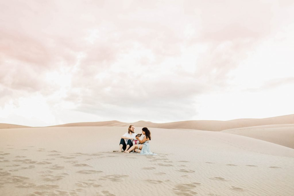 elopement meaning   an eloping couple explains what it means to elope