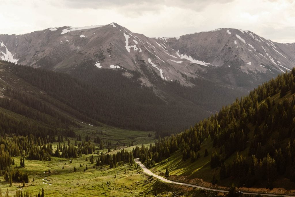 Aspen elopement locations to for Colorado elopement photographers to recommend