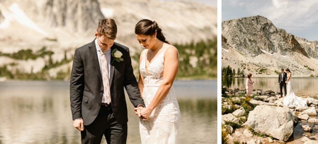 wedding ceremony prayer