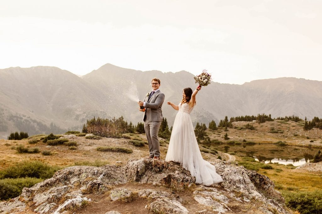 how to elope podcast